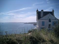 chambre locations de vacances Belle ile en mer
